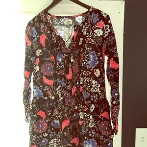 NWT cute floral Old Navy Tunic top/dress
